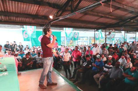 Roux: CD está enviando mensaje de fortaleza y unidad nacional frente a anhelo del pueblo