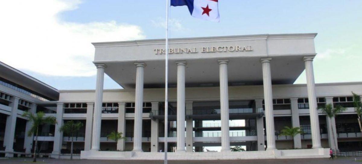 Panameños podrán ejercer el voto adelantado en comicios de 2019