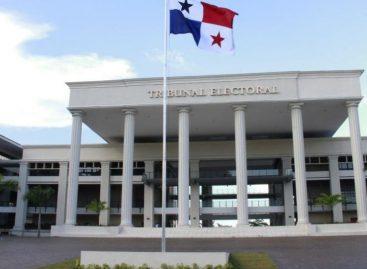 Tribunal Electoral ha retirado 781 vallas por violar el código electoral