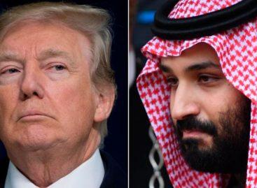 Trump: verdad sobre caso Khashoggi se sabrá a finales de la semana