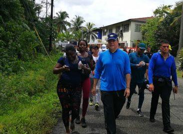 Varela exige a candidatos presidenciales que presenten sus planes de gobierno: «Atacarme no es una propuesta»