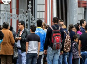 Nuevo fallo obliga a venezolanos a ingresar a Perú con pasaporte