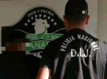 12 años de prisión para sujeto que violó a menor en Bocas del Toro