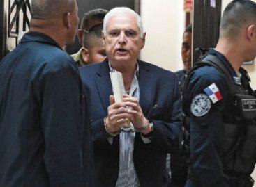 Corte publica edicto de fallo en el que declina competencia en caso Martinelli