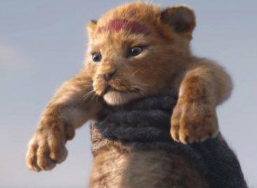 ¡Un espectáculo! Disney liberó el primer tráiler de la versión real de «El Rey León» (+Video)