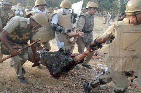 Al menos 5 muertos y 3 heridos tras ataque maoísta a convoy policial en India