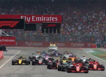 Vietnam acogerá una carrera de Fórmula Uno a partir de 2020
