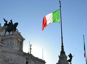 Italia anunció que no firmará por el momento el Pacto Mundial para Migración