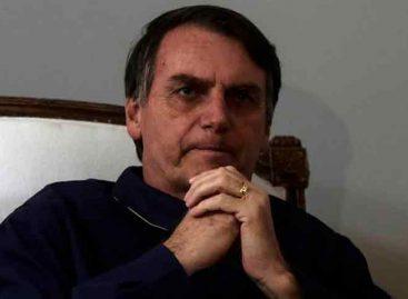 Bolsonaro espera completar su gabinete la próxima semana