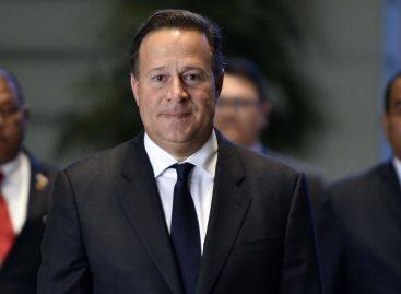 Los cambios que realizó Varela en su gabinete de gobierno