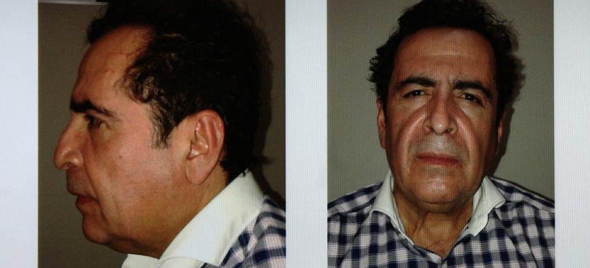Murió narcotraficante mexicano Héctor Beltrán Leyva