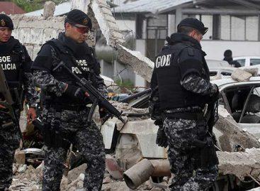 Detuvieron en Ecuador a miembro de grupo disidente de las FARC