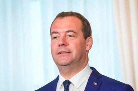 Rusia sancionó a 322 ucranianos y a 68 empresas ligadas a Gobierno de Kiev