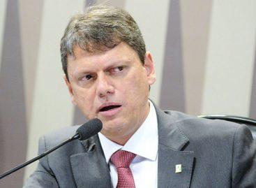 Ingeniero militar asumirá el Ministerio de Infraestructura de Brasil