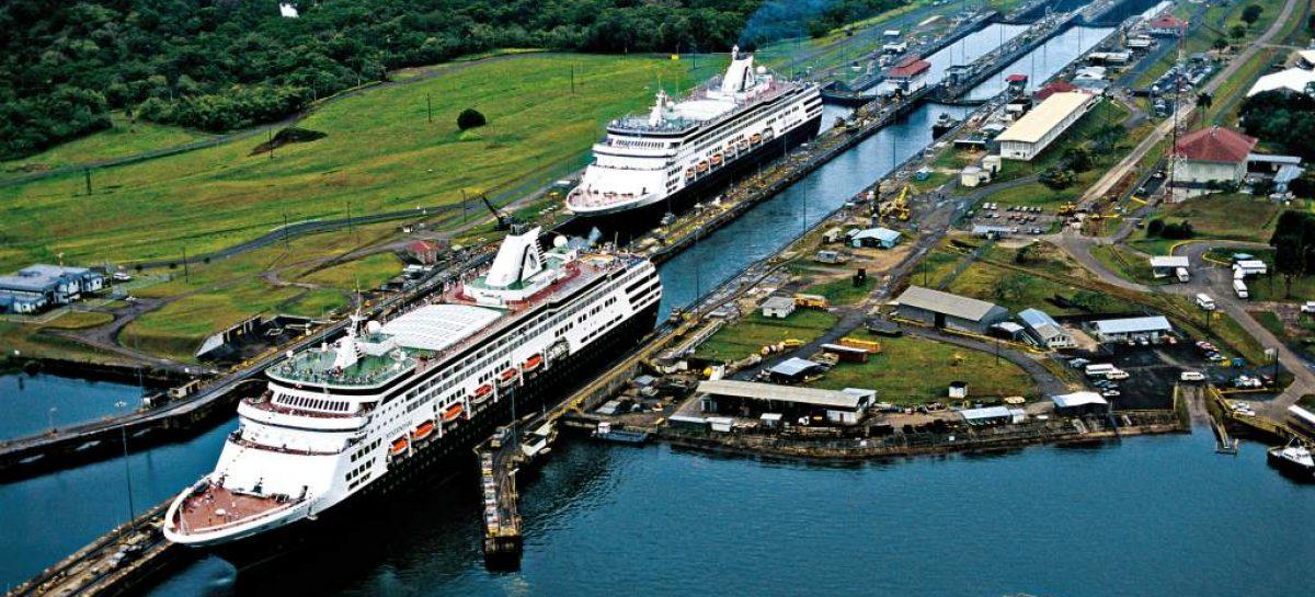 Canal de Panamá registra nuevo hito: 5.000 tránsitos en las esclusas ampliadas