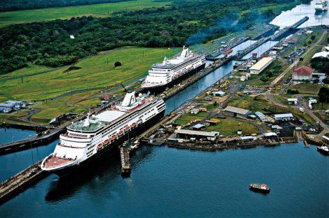 Confirman 20 casos de Covid-19 en Canal de Panamá