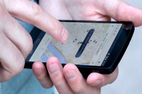 Uber dice que suspensión de pago en efectivo afecta movilidad de más de 100 mil usuarios