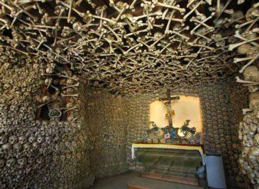 Exigen al Vaticano renunciar a las ganancias de las catacumbas en Nápoles