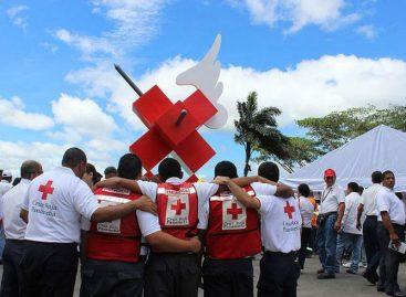 Cruz Roja Panameña aclara que no está pidiendo donaciones para la JMJ