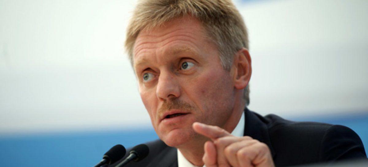 """El Kremlin denunció """"fuertes presiones"""" en elecciones a la Interpol"""