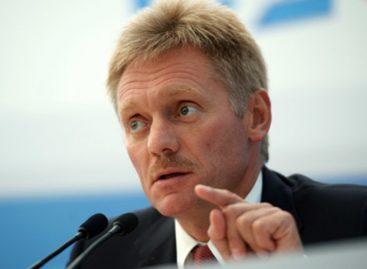 Rusia no vislumbra mejora de relaciones con EEUU tras elecciones