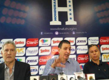 La Sele jugará amistoso contra Honduras en fecha FIFA