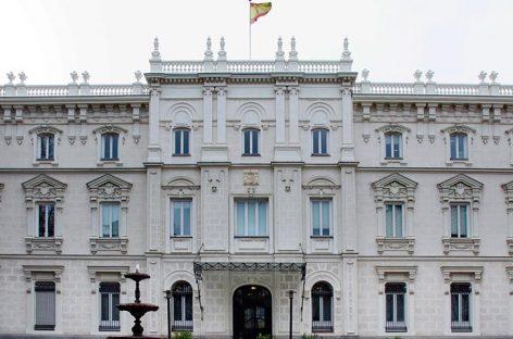 Fiscalía acusó a líderes independentistas catalanes en España