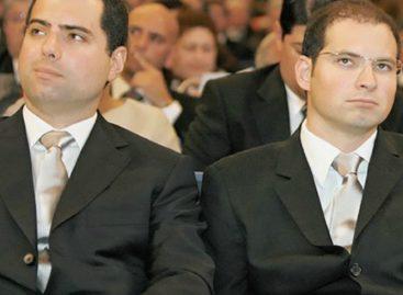 La audiencia de los hermanos Martinelli ya no será el 27 de diciembre