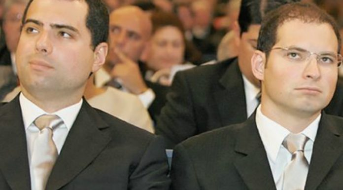 hermanos Martinelli