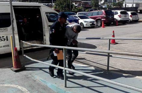 Inicia juicio contra asesino de niña degollada en La Chorrera