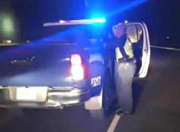 Tragedia en la autopista Arraiján-La Chorrera: Joven de 17 años murió arrollada