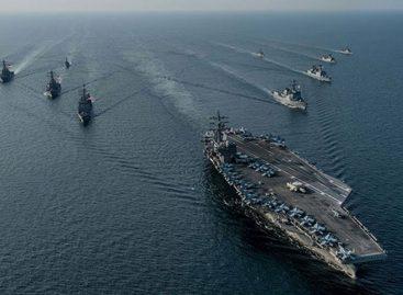 Piongyang critica reanudación de maniobras de Washington y Seúl