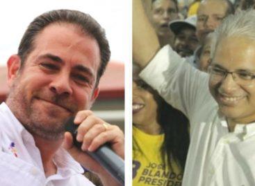 Más de $2 millones se gastaron los panameñistas Blandón y Etchelecu en Primarias