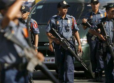 Asesinados vicealcalde y su ayudante tras emboscada en Filipinas