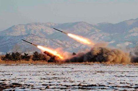 UE y la OTAN instan a cumplir tratado internacional de armas nucleares
