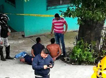 Mataron a agente de seguridad en intento de asalto a Banco General en Plaza Carolina