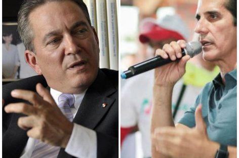 Roux le exige a Cortizo que deje de copiar sus propuestas