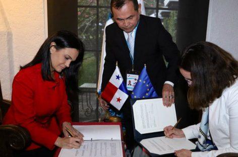 Instalarán sede diplomática de la Unión Europea en Panamá