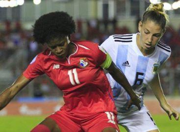 Selección femenina empató 1-1 con Argentina y se queda sin chance de ir al Mundial de Francia