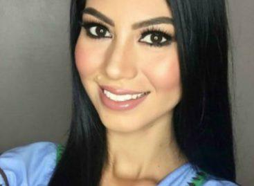 Rosa Montezuma a 20 días de partir a Tailandia: «Quiero la corona y voy por ella»