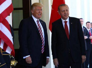 Trump no se reunirá con el príncipe saudí en el G20