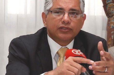 Blandón advierte que el «reinado» de Varela en el Panameñismo «se acabó»
