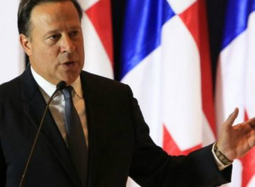 Varela firma acuerdos de seguridad con presidente de Paraguay