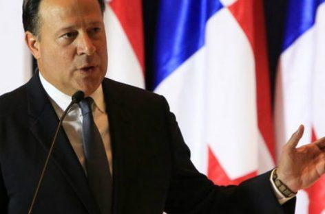 Denuncian a Varela: Le exigen que revele nombres de los supuestos vinculados a la «narcopolítica»