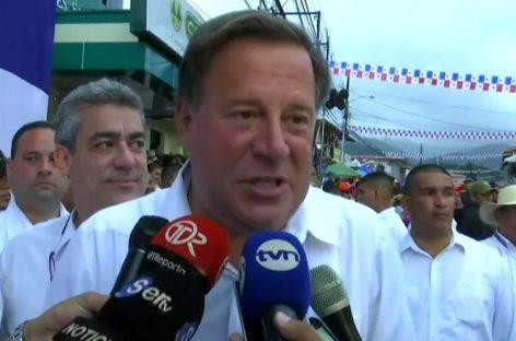 Varela presentará otro nombre para la directiva de la ACP