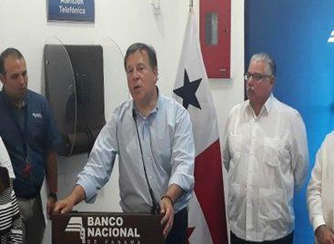 Varela pide a diputados «respetar mandato constitucional» y aprobar los dos magistrados que nombró