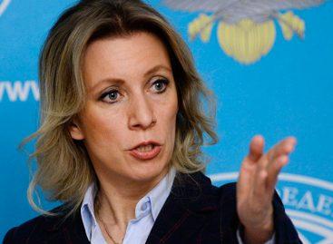 """Rusia declara """"persona non grata"""" a diplomático eslovaco"""