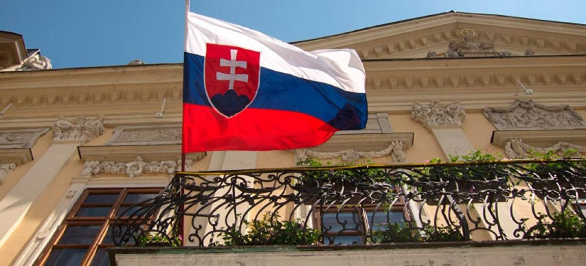 Eslovaquia expulsó a un diplomático ruso acusado de espionaje