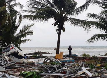 Panamá expresó su solidaridad a Indonesia tras el devastador tsunami