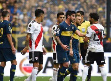 FIFA explicó las razones del Boca-River en Madrid
